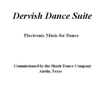 Dervish Portfolio