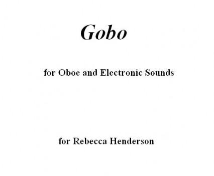 Gobo Portfolio