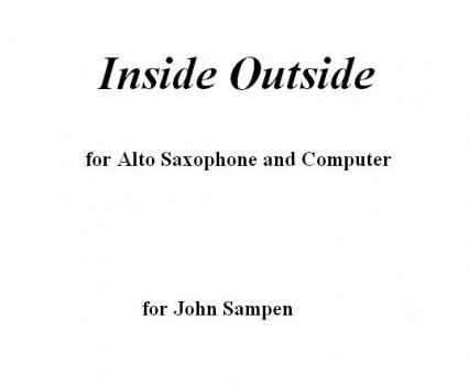 Inside Outside Portfolio