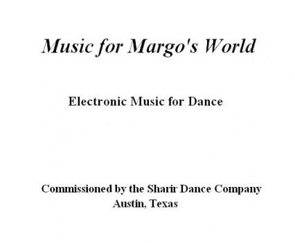 Margo Portfolio