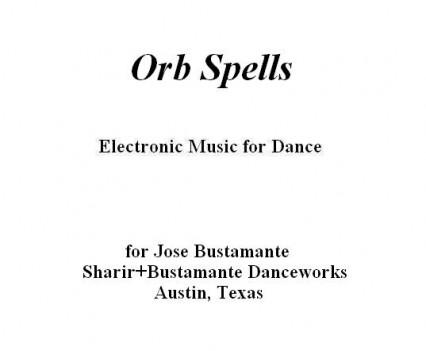 OrbSpells Portfolio
