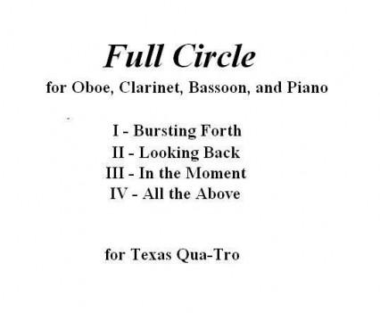 Full Circle Portfolio