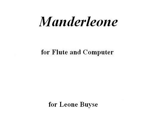 Manderleone